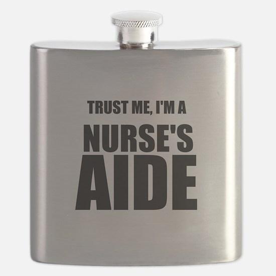 Trust Me, Im A Nurses Aide Flask