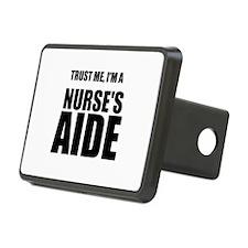 Trust Me, Im A Nurses Aide Hitch Cover