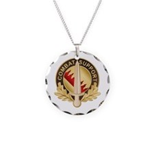 16th Military Police Group Necklace
