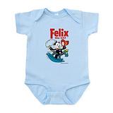 Felix the cat Baby