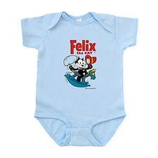Felix Cowboy Body Suit