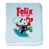 Felix the cat Cotton