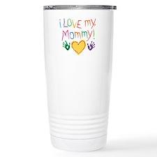 Cool Mommy Travel Mug