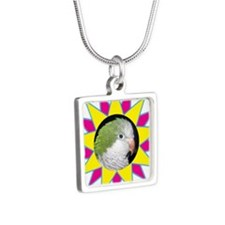 Quaker Parrot Necklaces