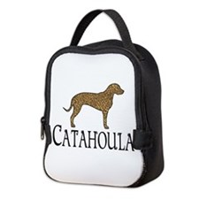 Catahoula Neoprene Lunch Bag