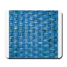Chair Weave 6 Mousepad