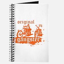 ORIGINAL GANGSTER Journal