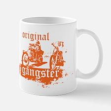 ORIGINAL GANGSTER Mug