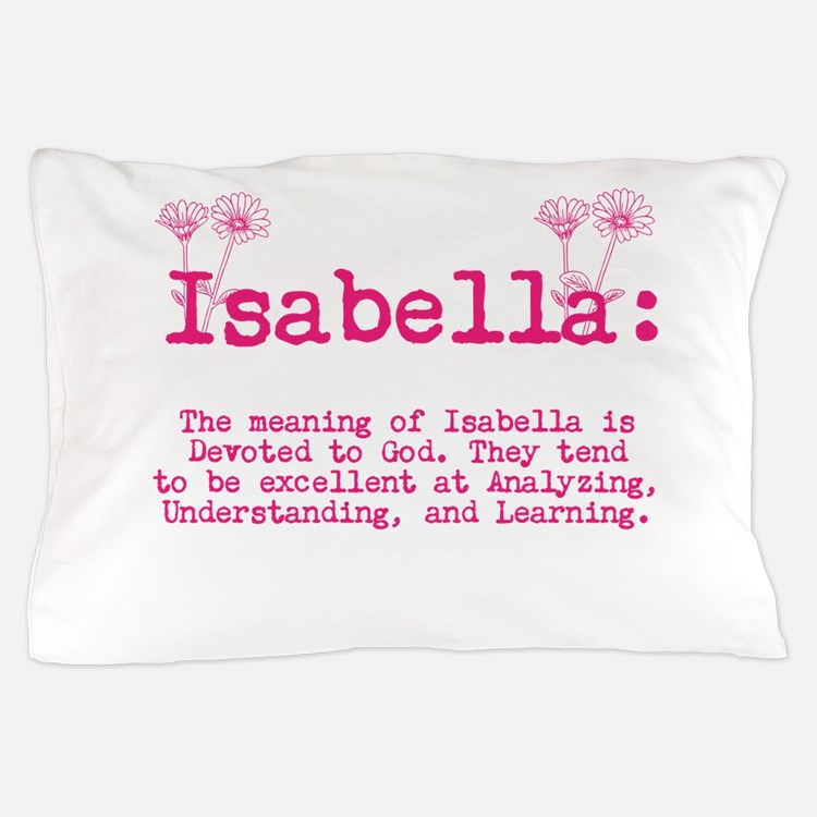 Isabella Bedding | Isabella Duvet Covers, Pillow Cases & More!
