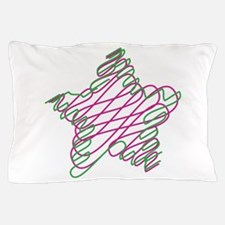 dizzystar-flat.png Pillow Case