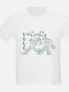 Yule Ride - T-Shirt