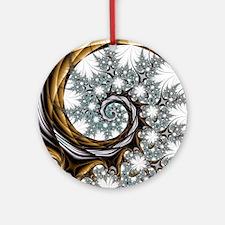 Proboscis xl Round Ornament