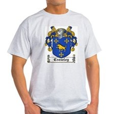 Crowley Family Cres T-Shirt