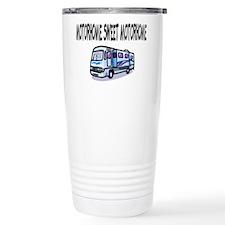 Cute Rving Travel Mug
