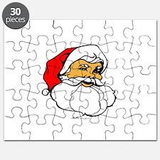 Santa Clause Puzzle