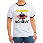 Homebody Ringer T