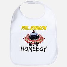 Homebody Bib