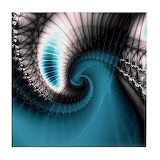 Symbiote xl Tile Coaster