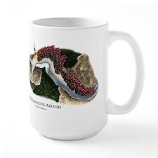 Pugnacious Aeolid Mug