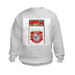 Matchbox Sweatshirt