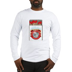 Matchbox Long Sleeve T-Shirt
