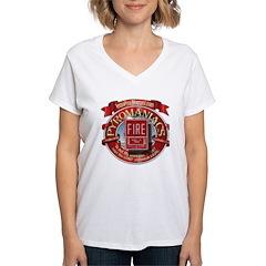Fire Alarm Shirt