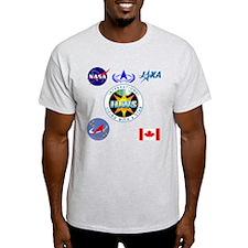 ILWS Composite Logo T-Shirt
