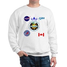 ILWS Composite Logo Sweatshirt