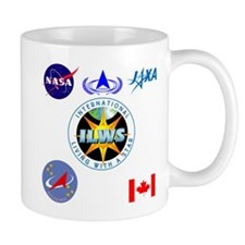 ILWS Composite Logo Coffee Mug