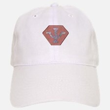 Psi Corps Baseball Baseball Cap