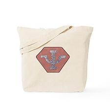 Psi Corps Tote Bag