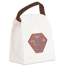 Psi Corps Canvas Lunch Bag