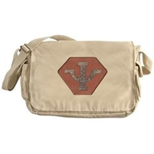 Psi Corps Messenger Bag
