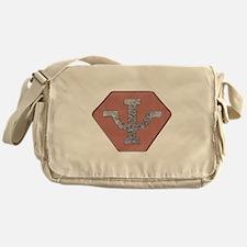 Psi Corps Messenger Bag