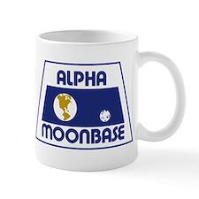 Moonbase Alpha Mug