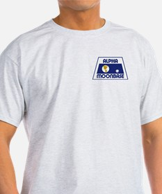 Moonbase Alpha T-Shirt