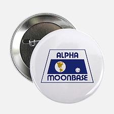"Moonbase Alpha 2.25"" Button (10 pack)"