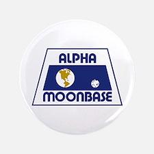 """Moonbase Alpha 3.5"""" Button"""