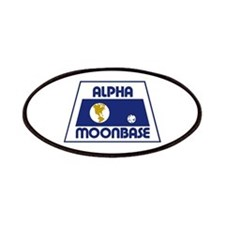 Moonbase Alpha Patches