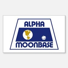 Moonbase Alpha Decal