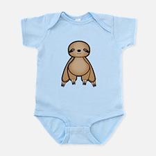 Sloth Body Suit