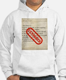 Constitution CENSORED Hoodie