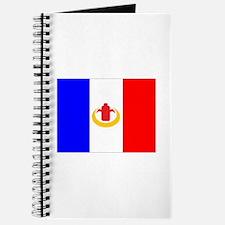 drapeau harki Journal