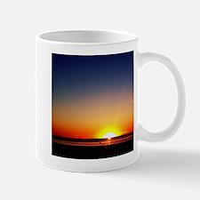 Lavallette Sunset Mugs