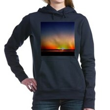 Lavallette Sunset Hooded Sweatshirt