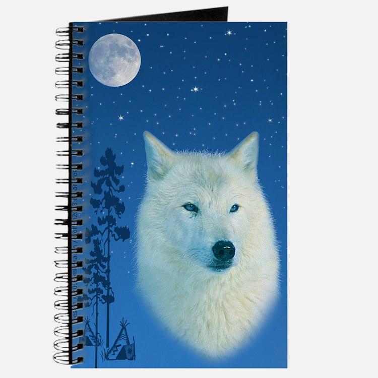 White Wolf Journal