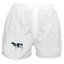 Holstein Cow Boxer Shorts