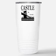 Castle Bridge Toss Mugs