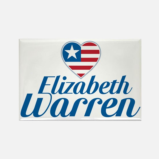 Elizabeth Warren Magnets