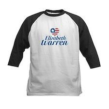 Elizabeth Warren Baseball Jersey